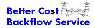 San Francisco Backflow Test and Service